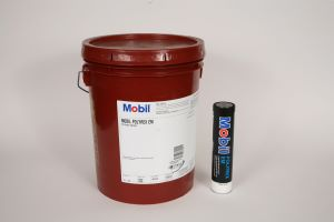 Grease & Adhesives
